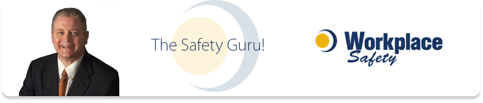 The Safety Guru - Workplace Safety